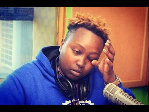 Once An Alcoholic And 5 Times Suicide Survivor, Meet Radio Presenter  Annitah Raey
