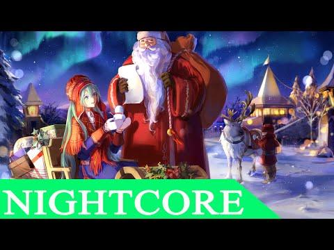 【Nightcore】 Last Christmas   Lyrics