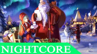 【Nightcore】 Last Christmas | Lyrics