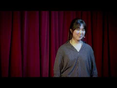 TEDx Talks: Why Reaching Middle Ground is Hard, but Important. | Alison Kim | TEDxYouth@PVPHS