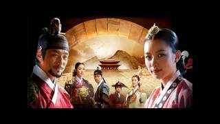 Video Dong Yi / 동이 OST. Buyonghwa download MP3, 3GP, MP4, WEBM, AVI, FLV Maret 2018