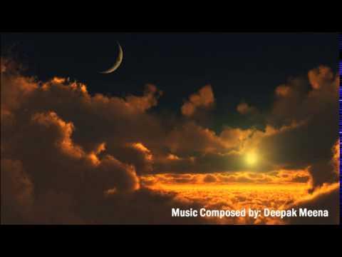 Indian Western Classical background Music @ Bansuri Tabla Guitar Sitar Soft Music by Deepak