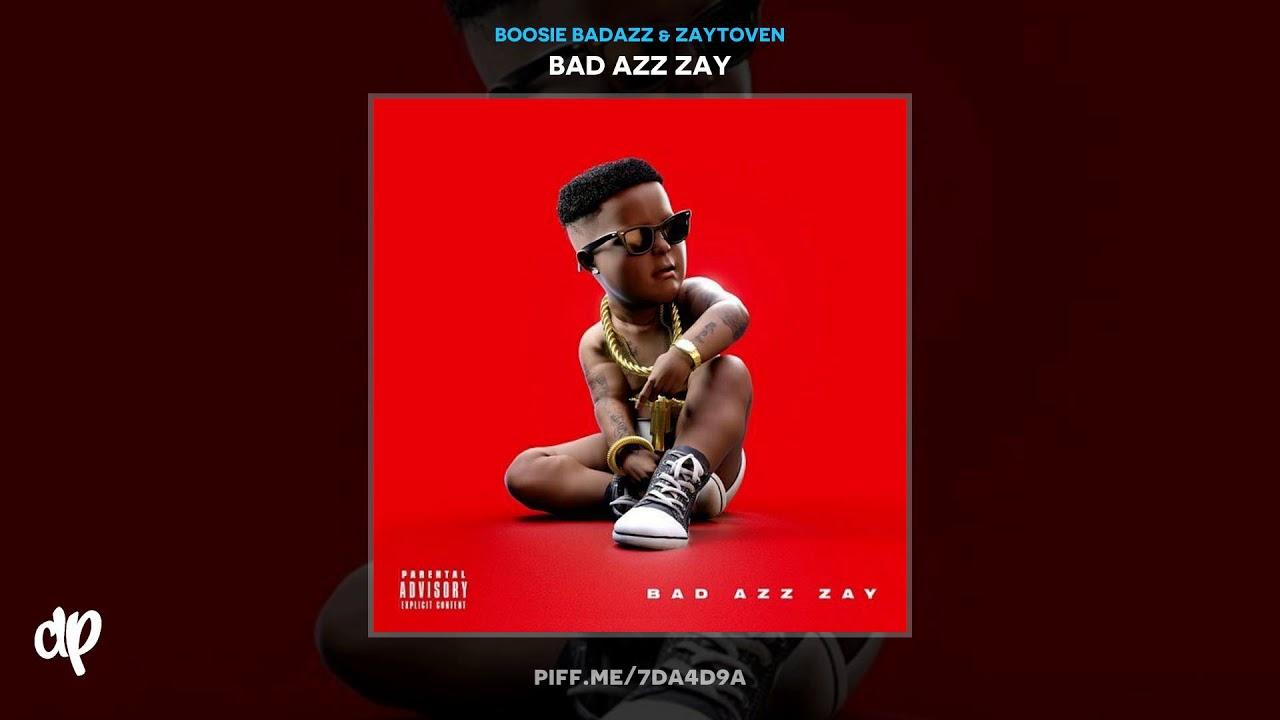 Boosie Badazz & Zaytoven - Real Niggas [Bad Azz Zay]