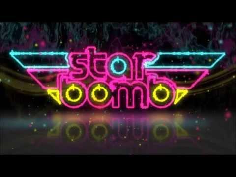 Starbomb - SMASH! - Instrumental guitar cover