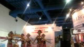 yapong dance 1
