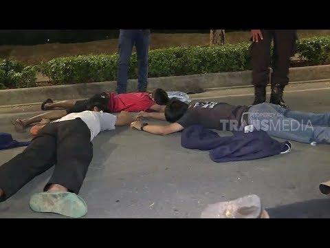 THE POLICE | Aksi Tim Vipers Tangsel di BSD Alam Sutera (12/09/18)
