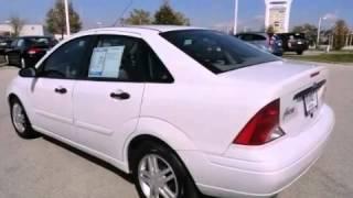2003 Ford Focus Matteson IL