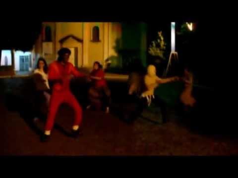 Thriller Conctores Revolution