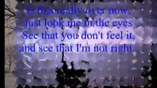reamonn colder lyrics