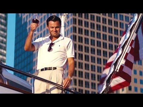 LE LOUP DE WALL STREET Bande Annonce VOST streaming vf