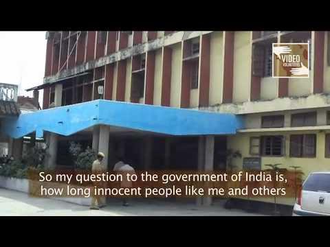 Hundreds Go Missing In Manipur