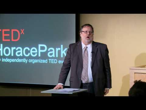 Law's empire | John Beckmann | TEDxHoracePark