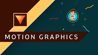Animacja pojawienia LOGO w INTRO - Motion Graphics ▪ HitFilm Express & PRO #87 | Poradnik ▪ Tutorial