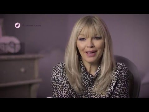 TBSeen: Love Letters - Kate Thornton