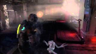 Dead Space 2 - Grind House Achievement Guide