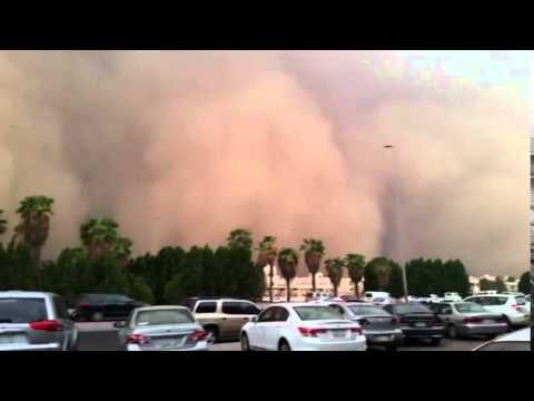 песчаная буря в египте 2015 видео простаты раздражаются под