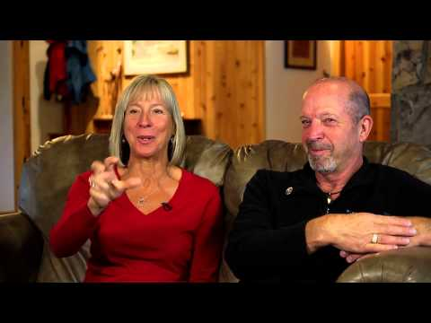 LifeVantage LifeStories featuring Sheree & Rick Gillaspie - Elite Pro 9