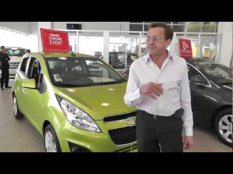 Car Shopping Advice in Calgary Alberta - GSL GM City