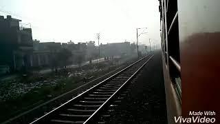 Video 12393 Sampoorna kranti express skip Aligarh jn download MP3, 3GP, MP4, WEBM, AVI, FLV Mei 2018