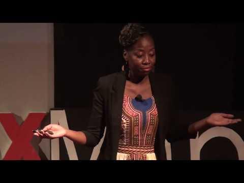 Karingana Wa Karingana  Eliana Nzualo  Tedxmaputo