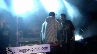 Obie vs STB - Red Bull Batalla de los Gallos 2008 [Freestyle Rap Argentino]