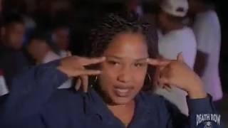 Dr. Dre — Puffin on blunts & drankin tanqueray ft The Lady Of Rage & Tha Dogg Pound (official video)