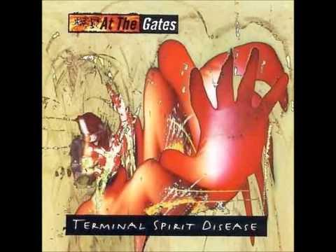 At The Gates- Terminal Spirit Disease mp3