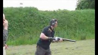 Shooting Times test-fires a two-bore rifle