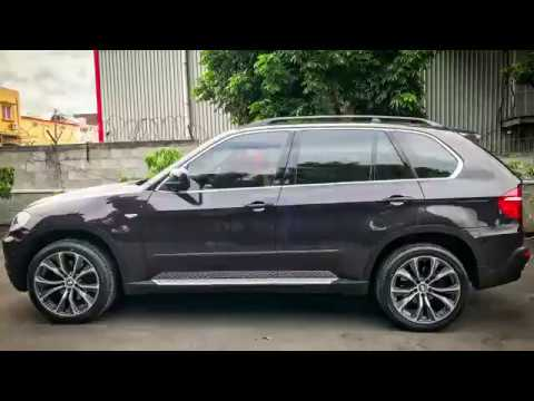 Bmw X5 20 Quot Alloy Wheels Pro Tuning Youtube