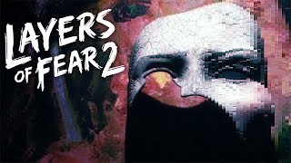 ФИНАЛЬНАЯ ДИЧЬ ► Layers of Fear 2 #7