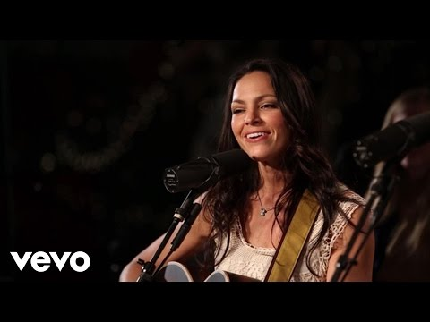 Joey+Rory - That's Important To Me (Live)