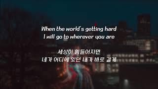 Download Lagu Kodaline - Wherever You Are (한국어 가사/해석/자막) mp3