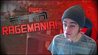"""""""SOAR LIKE AN EAGLE!"""" - RAGEMania Ep2 (Trackmania Custom Tracks)"""