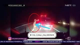 Download Penampakan Mistis di Tol Cipali Mp3 and Videos