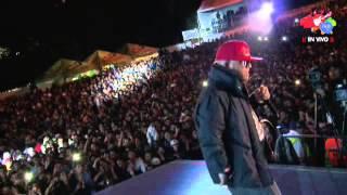 """Ñejo & Dalmata en el Evento 40 - """"Escápate conmigo"""""""