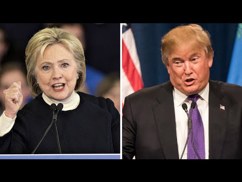 Poll Gives Trump 5 Point Lead in Ohio. Is Clinton in Trouble? (With All Due Respect - 09/14/16)