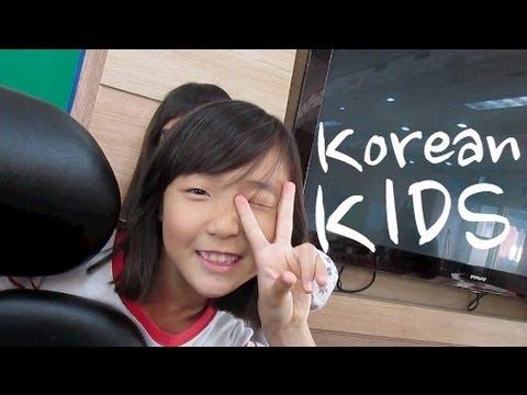 [2] Korean Kids! - YouTubeKorean Toddler Youtube