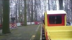 """Der """"Adler"""" Train - NS1 - Parkeisenbahn Görlitz"""