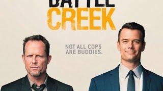 Батл Крик (Battle Creek) Русский трейлер