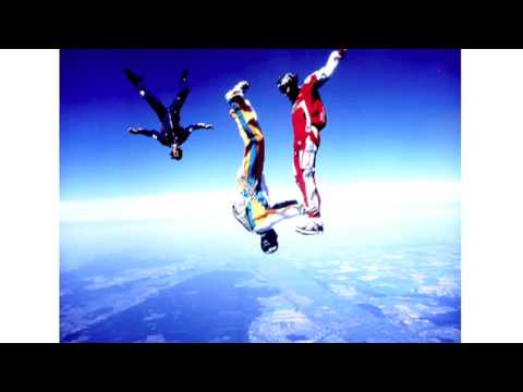 Extreme wingsuit flying (The TEDTalk)