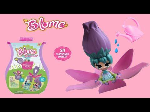 Blume Secret Surprise Garden Unboxing | 30 Surprises Inside!!!