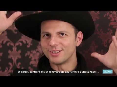 Teodor Currentzis : interview vidéo Qobuz