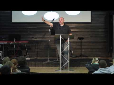 SWO Sermon: Engaging your Domain - 2016 Missions Conference