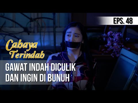 CAHAYA TERINDAH - Gawat Indah Diculik Dan Ingin Di Bunuh [08 Juli 2019]