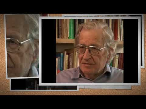 Postmodernism and Post-structuralism |Noam Chomsky