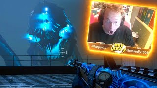 LEVIATHAN EASTER EGG, WORLDS FIRST SOLO.