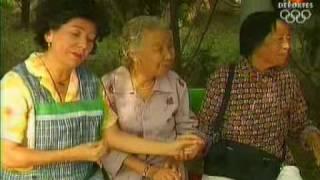 Mara Escalante 23-36 - Doña Lucha en el...