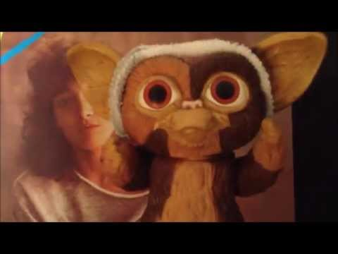 gremlin rules from movie
