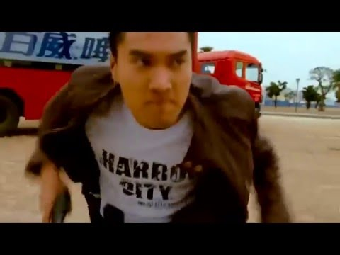 Đặc Vụ HONG KONG ****Phim Hành Động Võ Thuật****XHD HAY Mới Nhất HD 2015