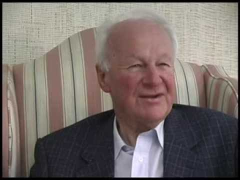 John Stott interview